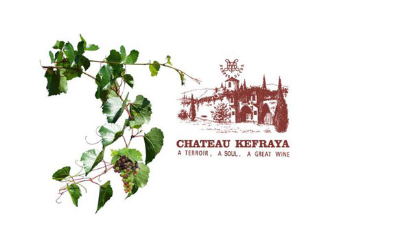 Chateau Kefraya and Art of Wine