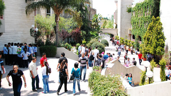 Education Sector in Lebanon: History and Challenges