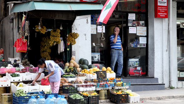 Lebanon: Economy Under Pressure from Public Spending