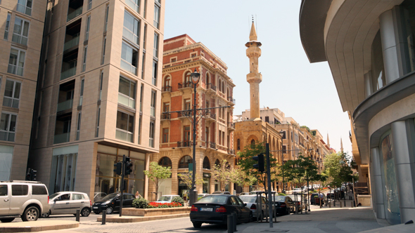 FDI to Lebanon Rise in 2012 on Acquisitions in Insurance and Real Estate Sectors
