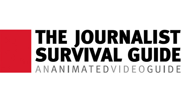 Journalist Survival Guide, released by SKeyes