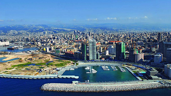 Beirut: Property good investment for the well-off