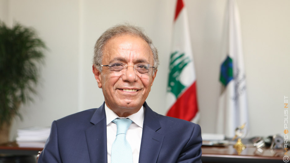 Nabil Itani, Chairman – GM of IDAL
