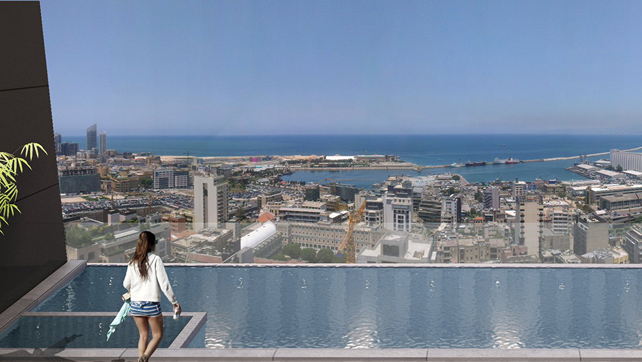 Real Estate Projects in the Best Locations in Beirut