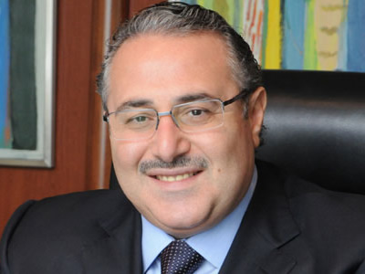 Mohammed Hariri, Chairman of Bankmed