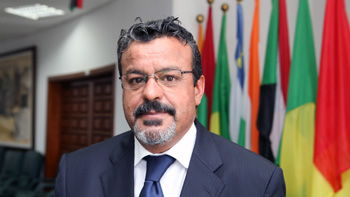 Mr. Mohamed Khaled SHALBEK, Head of the Operations Department BSIC Bank