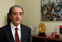 Habib-Mohammed-Al-Amin-Libyan-Minister-of-Culture-and-Civil-Society