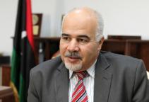 Suleiman-Ali-Al-Taif-Al-Fitur-Minister-of-Industry-Libya-25-04-13