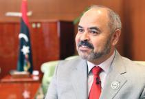 Minister-of-Transportation-of-Libya-Abdul-Qader-Mohammed-Ahmed-Sabah