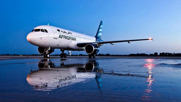 Afriqiyah Airways: Strategy to become competitive