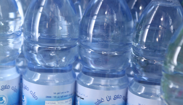 Water Security in Libya