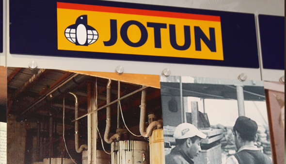 JOTUN: 20% Growth in the Paints Sector in Libya Reflects the Revival of the Economy and Construction