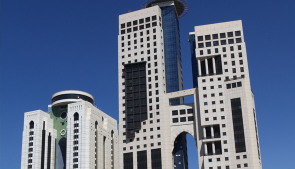 Libya Poised for a Real-Estate Boom: Estimated Projects Worth of US $140 billion