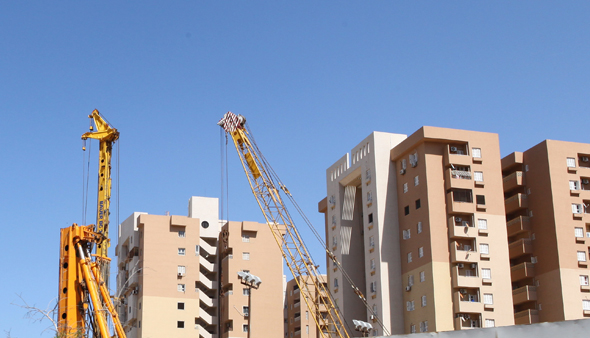 Reconstruction in Libya: Banking Sector's Role in Reconstruction