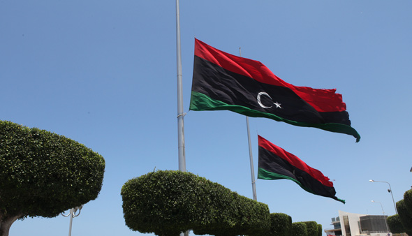 Business Climate in Libya