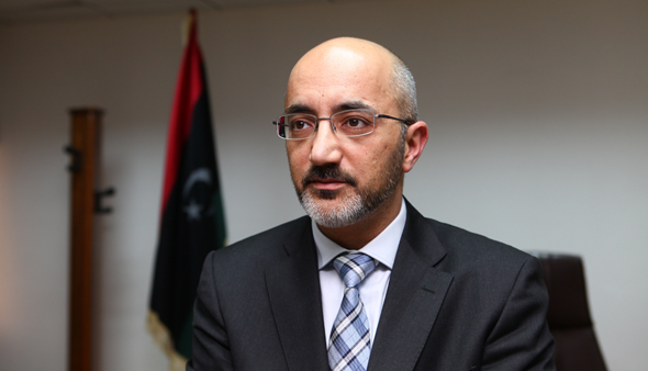 Independent Telecommunicaiton Regulator: A Priority for the Ministry of Telecommunication in Libya