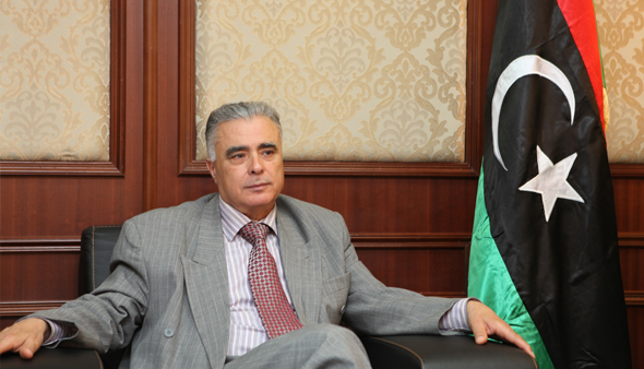 Libya to Spend LYD 1.5 billion on ICT Investment Projects in 5 Years