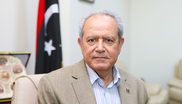 National Oil Coporation: Libya will be Producing Oil for Another 50 Years