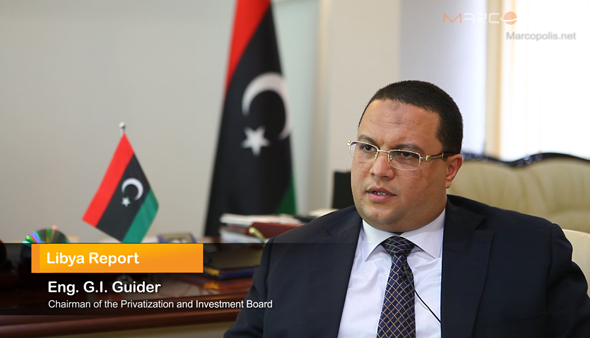 Foreign Direct Investment: Level of FDI in Libya