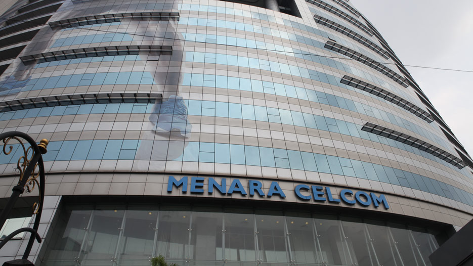 Malaysia's Largest Telecoms