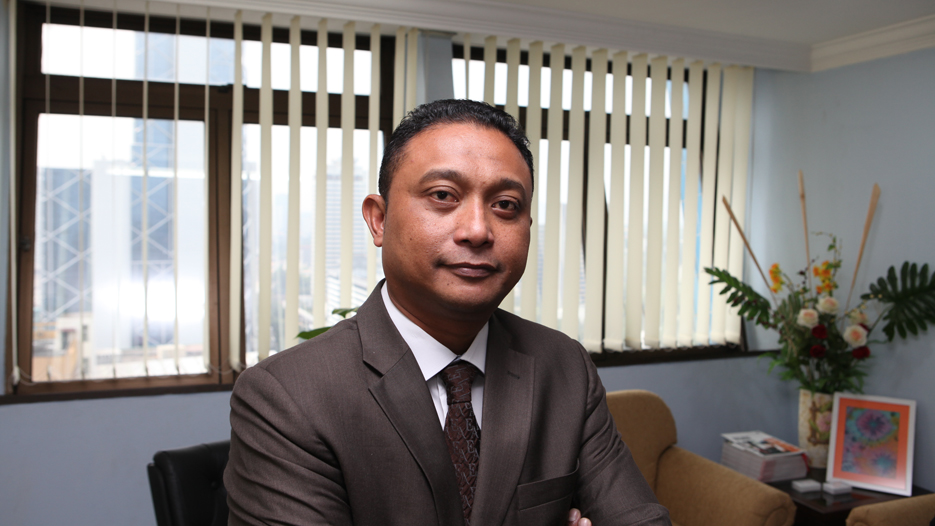 Zulfikri Osman as its Chief Operating Officer (COO)