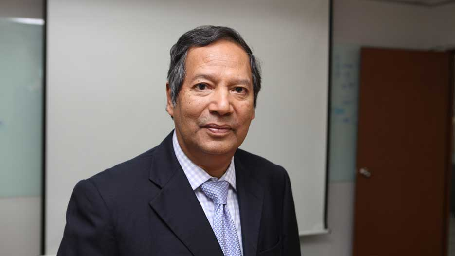 Abdul Razak bin Abdul Majid, Chairman of Energy Commission