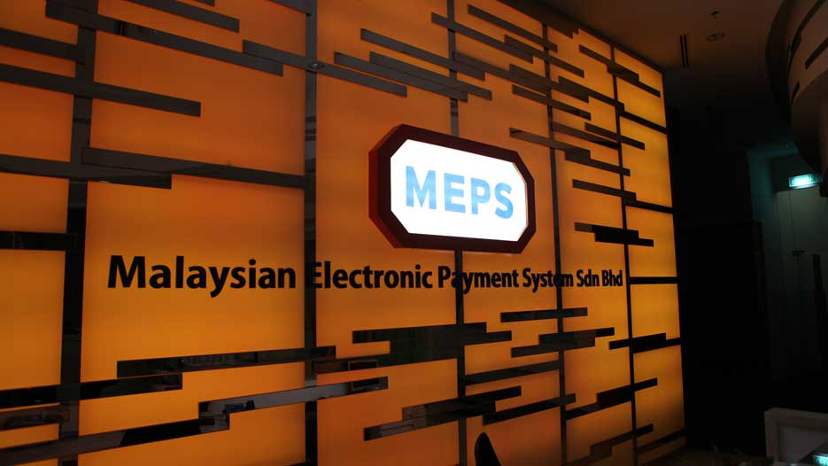Malaysian Electronic Payment System