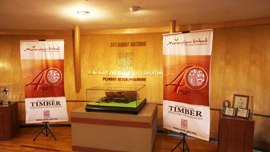 Malaysian Timber Industry Board