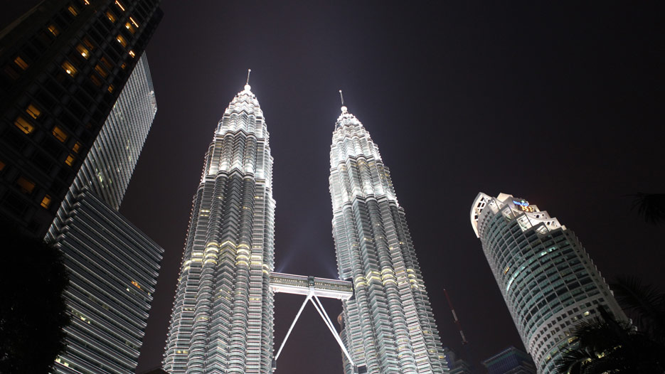 Economic Growth in Malaysia