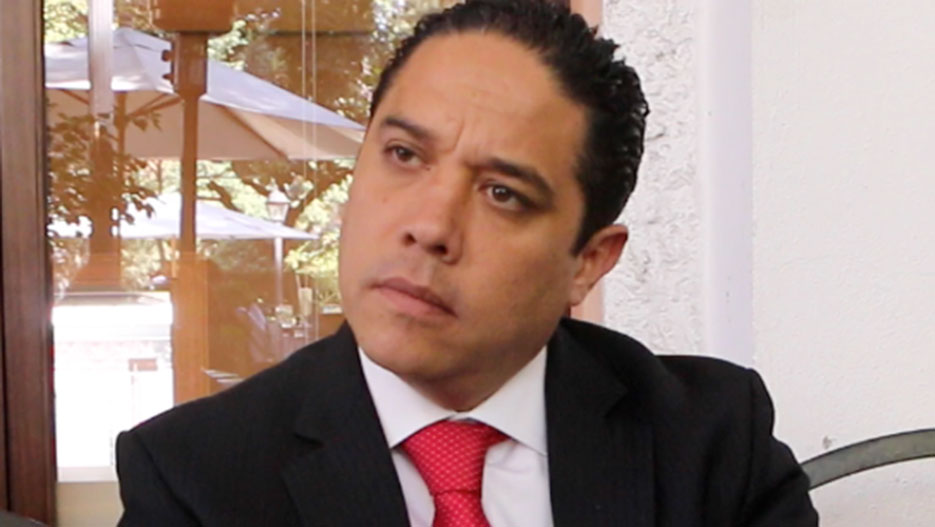 Jesús Evodio Velázquez Aguirre, Mayor of Acapulco