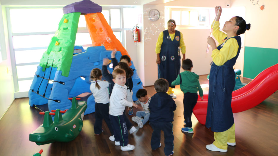 Kids Bee Happy: the best nursery and preschool in Mexico
