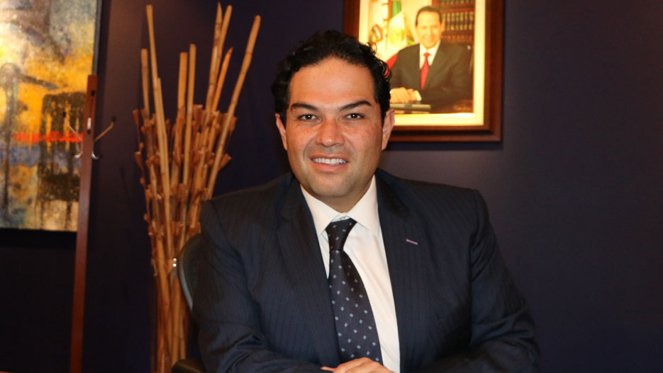 Enrique Vargas del Villar, Mayor of Huixquilucan