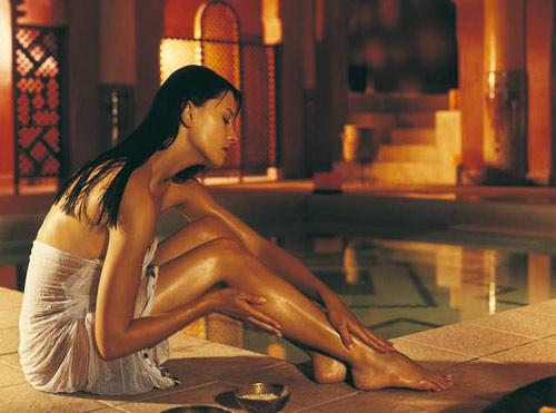 Morocco Wellness