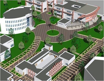 University of Sidi Mohamed Ben Abdellah Projects