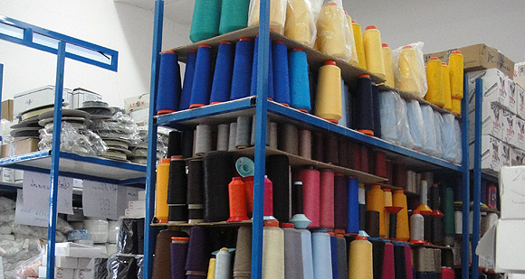 Morocco Industry: Textiles Leading the Industry