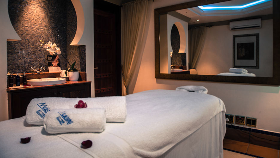 The Maisha Mind Body and Spirit Spa