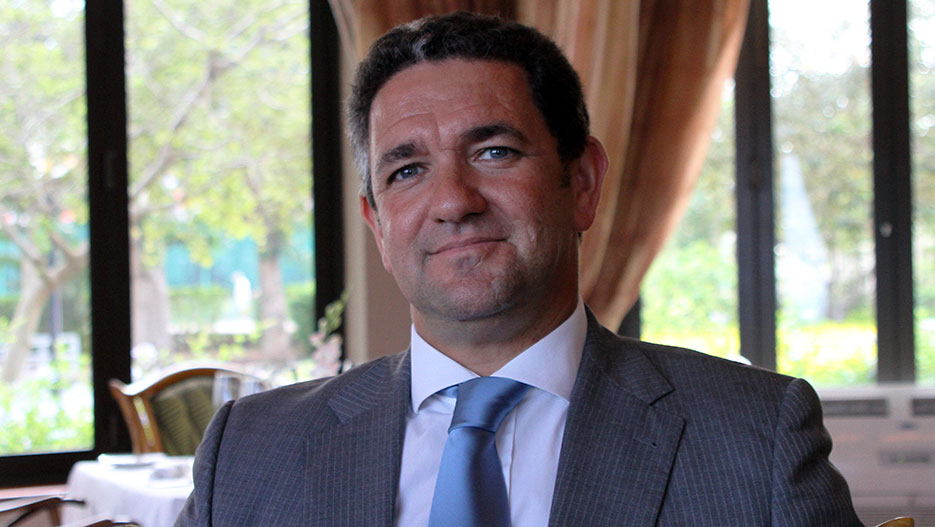 Miguel Afonso dos Santos, General Manager at Polana Serena Hotel