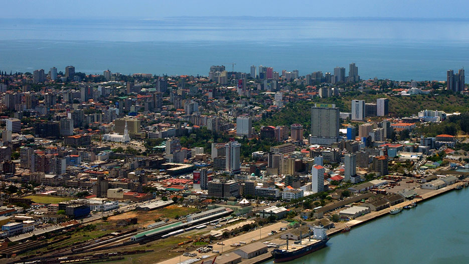 Top 10 companies in Mozambique