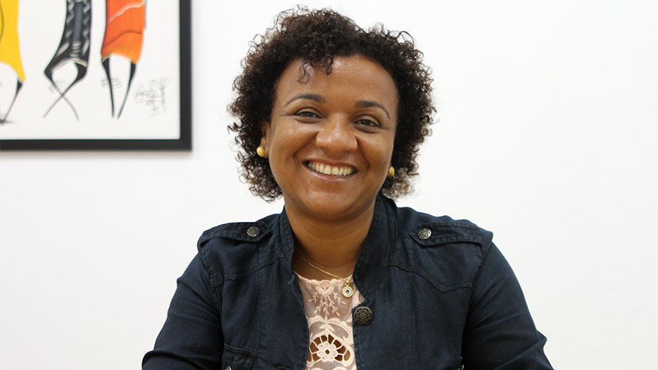 Rosânia Pereira da Silva, Executive Director of FUNDE