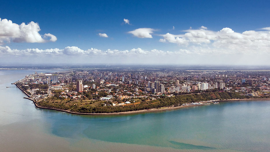 Maputo is an interesting destination for cultural events, business tourism and cruises
