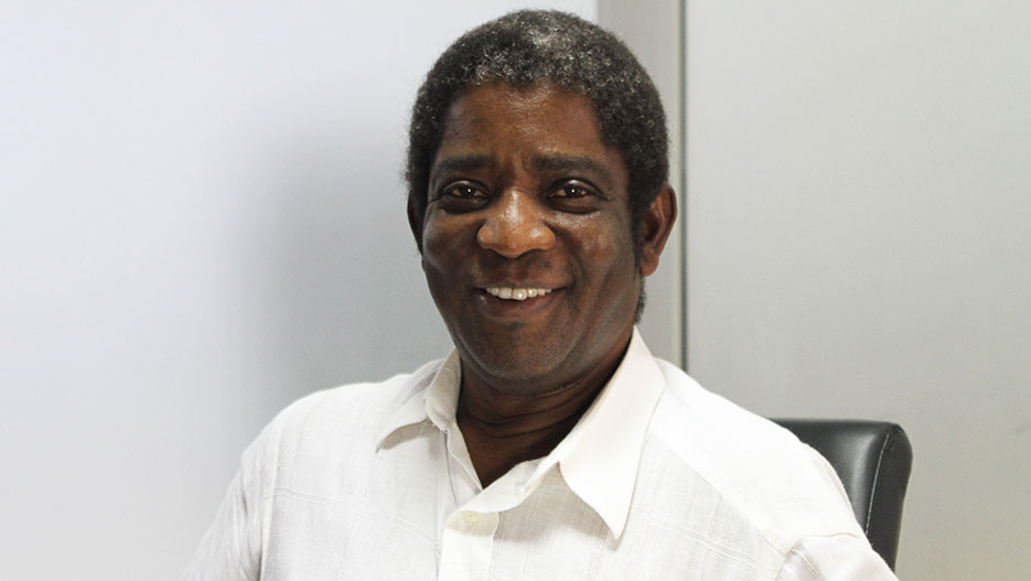 John Kachamila, Chairman of PCD (Portos de Cabo Delgado) and Former Minister of Environmental Affairs