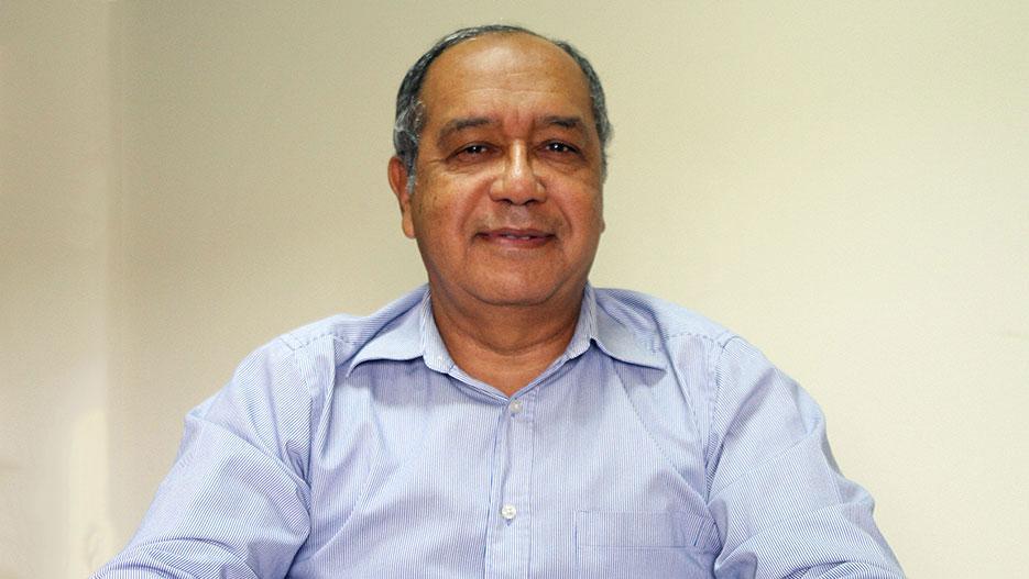 antnio fagilde chairman of tecap - Tecap Color