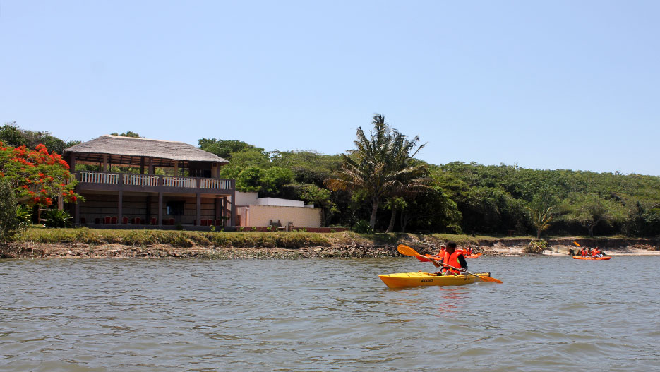 Tourism in Mozambique: Marracuene Lodge is an interesting investment opportunity