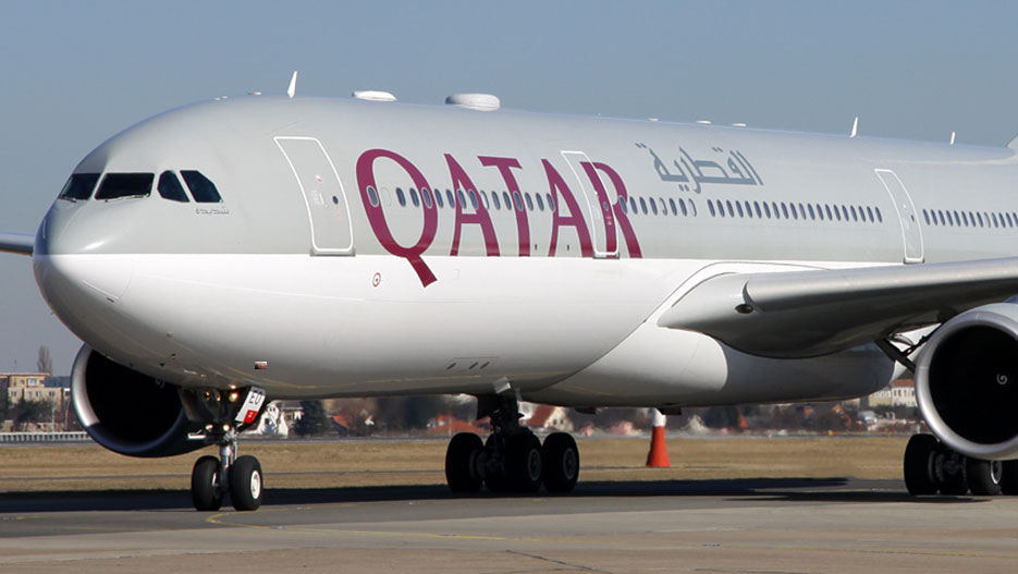 Partnership between World Despachos and Qatar Airways