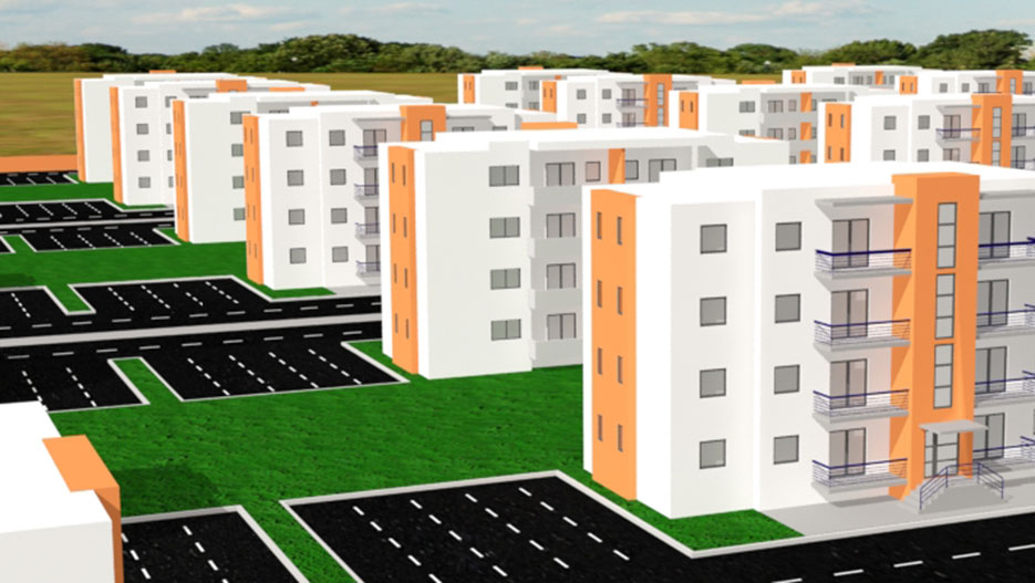 Mozambique: Chindzale is Looking for Investors in the Apartment Buildings Sector
