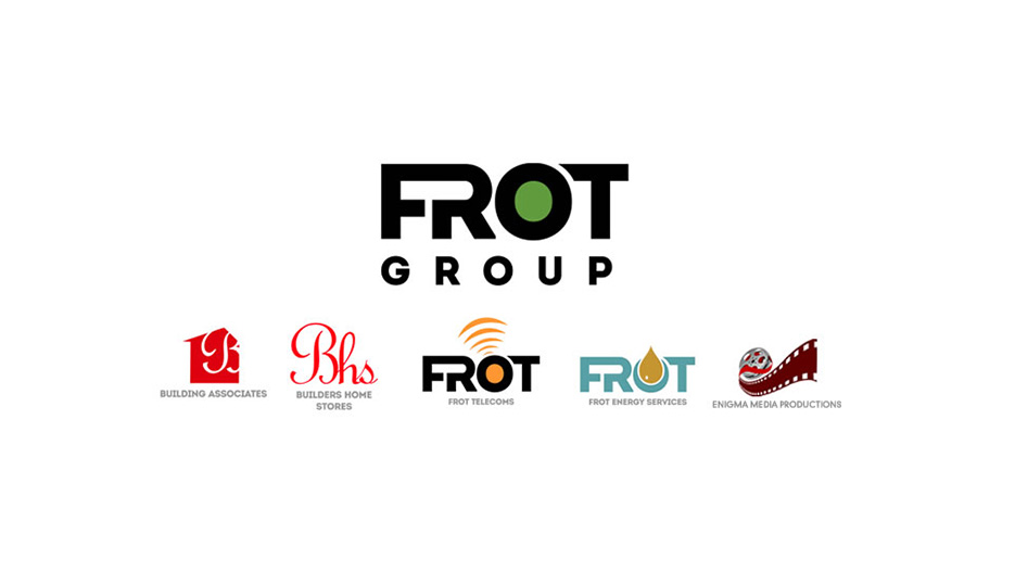Frank Momoh, President of FROT Group