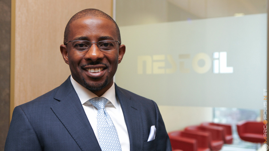 Dr. Chukwueloka Umeh, MD-CEO of Century Power Generation, Director of Nestoil Plc (Obijackson Group)