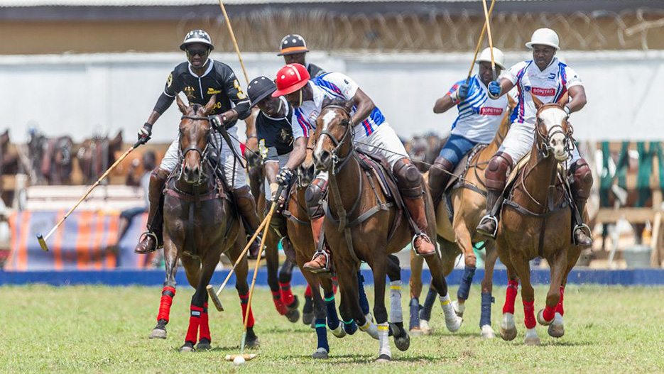 Lagos Polo Club – Interview with David Adetokunbo Layoe