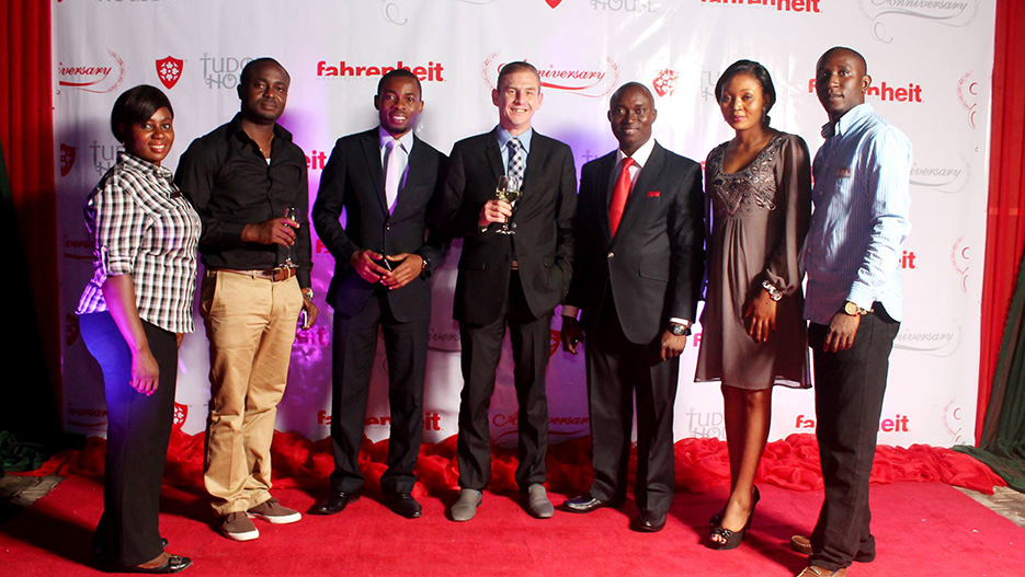 Fahrenheit Hospitality Group – Diversification Strategy
