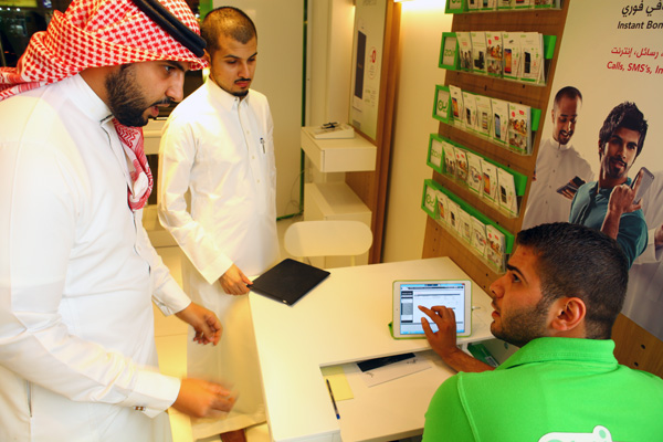 Best Customer Service in Saudi Arabia